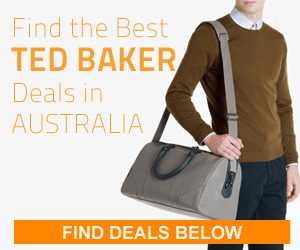 ec8786f4bf Ted Baker Australia Stores and Deals